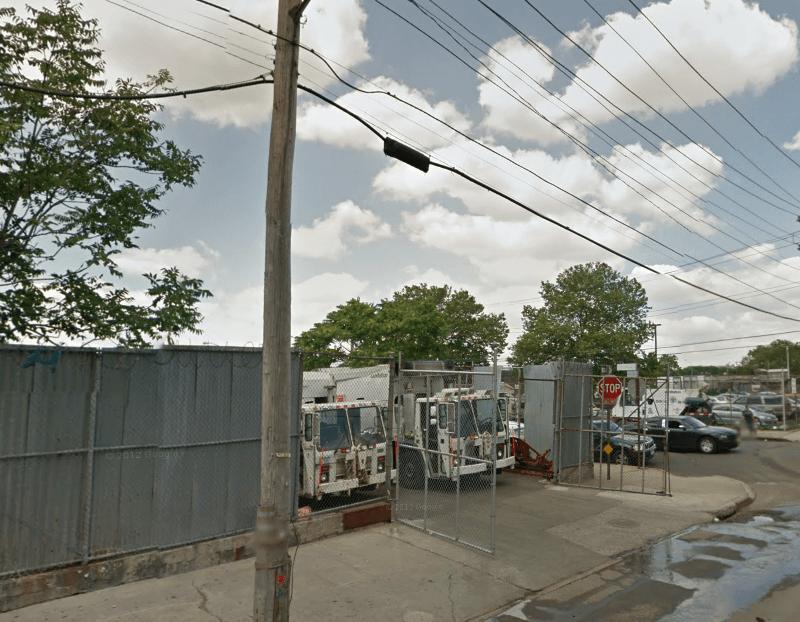 Brooklyn North 16