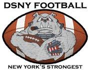 dsny-football